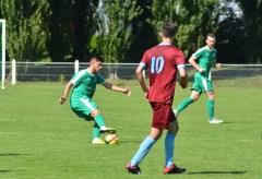 AC Seyssinet - FC Bourgoin-Jallieu B (42)