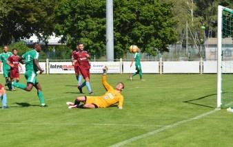 AC Seyssinet - FC Bourgoin-Jallieu B (51)