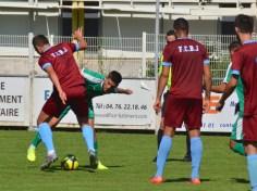 AC Seyssinet - FC Bourgoin-Jallieu B (57)
