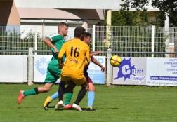 AC Seyssinet - FC Bourgoin-Jallieu B (62)