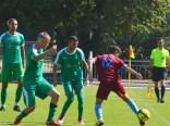 AC Seyssinet - FC Bourgoin-Jallieu B (66)