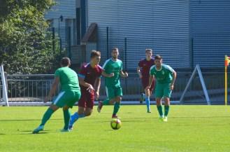 AC Seyssinet - FC Bourgoin-Jallieu B (83)