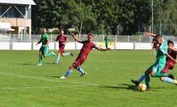 AC Seyssinet - FC Bourgoin-Jallieu B (84)