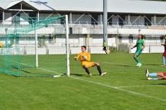 AC Seyssinet - FC Bourgoin-Jallieu B (85)