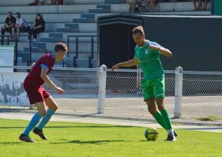 AC Seyssinet - FC Bourgoin-Jallieu B (93)