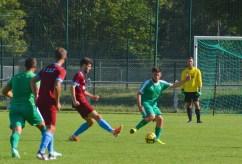 AC Seyssinet - FC Bourgoin-Jallieu B (95)