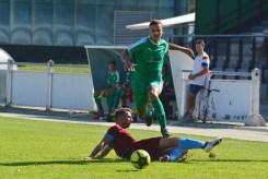 AC Seyssinet - FC Bourgoin-Jallieu B (96)