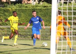 FC Echirolles - MDA Foot B (31)