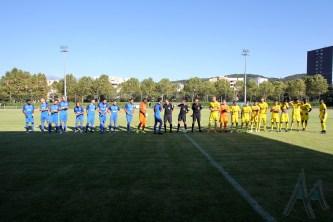 FC Echirolles - MDA Foot B (52)