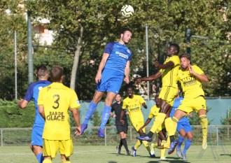 FC Echirolles - MDA Foot B (6)