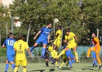 FC Echirolles - MDA Foot B (7)