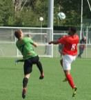 AS Chavanay - FC Lyon (15)