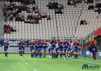 FC Grenoble - Aurillac (1)