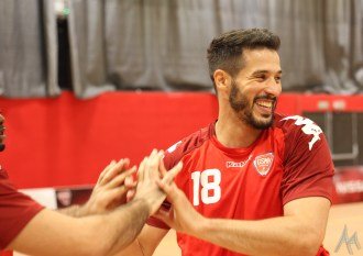 GSMH38 - Sarrebourg Handball (23)
