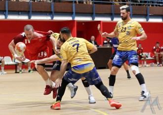 GSMH38 - Sarrebourg Handball (24)