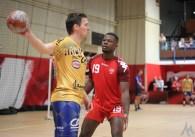 GSMH38 - Sarrebourg Handball (30)