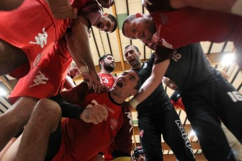 GSMH38 - Sarrebourg Handball (40)