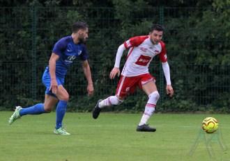 Réserve GF38 - FC Salaise (101)