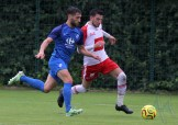 Réserve GF38 - FC Salaise (103)
