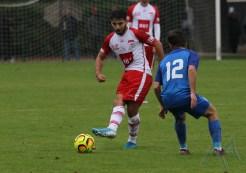 Réserve GF38 - FC Salaise (107)