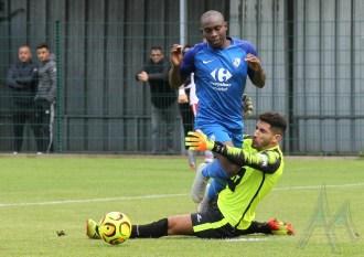 Réserve GF38 - FC Salaise (12)