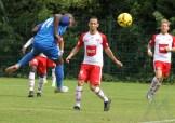Réserve GF38 - FC Salaise (26)
