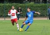 Réserve GF38 - FC Salaise (31)