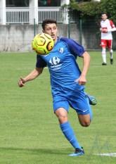 Réserve GF38 - FC Salaise (33)