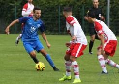 Réserve GF38 - FC Salaise (39)