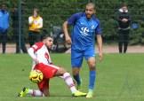 Réserve GF38 - FC Salaise (43)