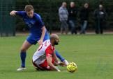 Réserve GF38 - FC Salaise (64)