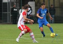 Réserve GF38 - FC Salaise (65)