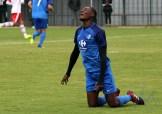 Réserve GF38 - FC Salaise (67)