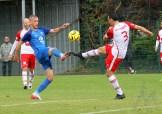 Réserve GF38 - FC Salaise (68)