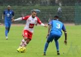 Réserve GF38 - FC Salaise (70)