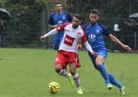 Réserve GF38 - FC Salaise (74)