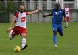 Réserve GF38 - FC Salaise (81)