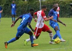 Réserve GF38 - FC Salaise (83)