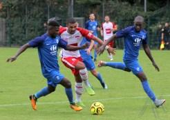 Réserve GF38 - FC Salaise (85)