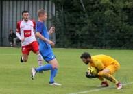 Réserve GF38 - FC Salaise (87)