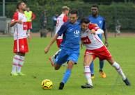 Réserve GF38 - FC Salaise (88)