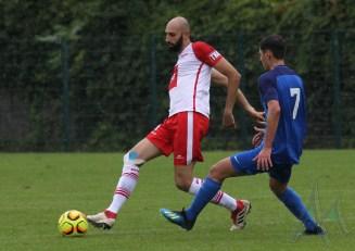 Réserve GF38 - FC Salaise (95)