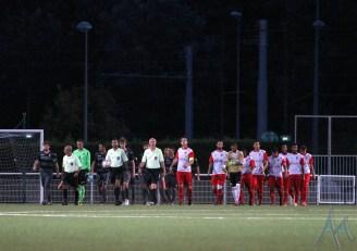 US Gières - AS Bellecour Perrache coupe de France (1)