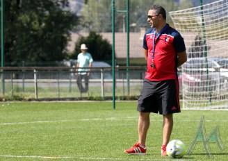 Voreppe - Echirolles coupe de France (1)