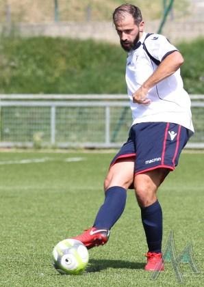 Voreppe - Echirolles coupe de France (25)