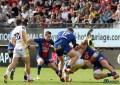 FC Grenoble - USON Nevers ProD2 (30)
