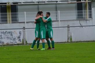 AC Seyssinet - Sud Lyonnais (46)