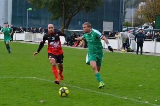 AC Seyssinet - Sud Lyonnais (47)