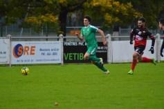 AC Seyssinet - Sud Lyonnais (58)