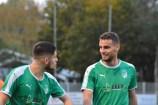 AC Seyssinet - Sud Lyonnais (64)